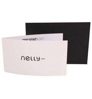 Presentkort Nelly