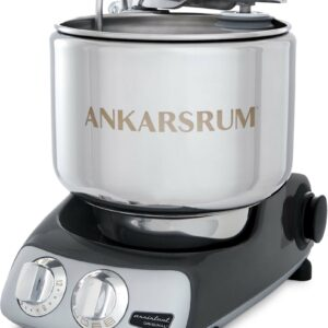 Ankarsrum Assistent Original Black Chrome AKM 6230