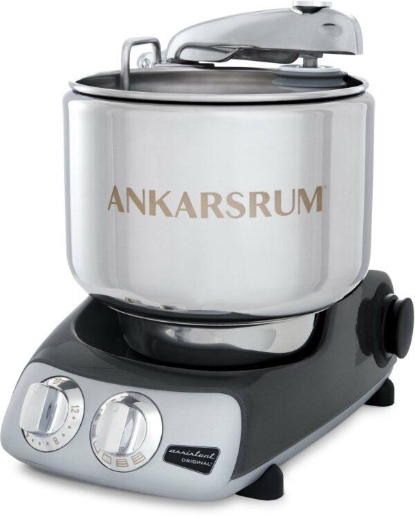 Ankarsrum Assistent Original Black Chrome AKM 6230