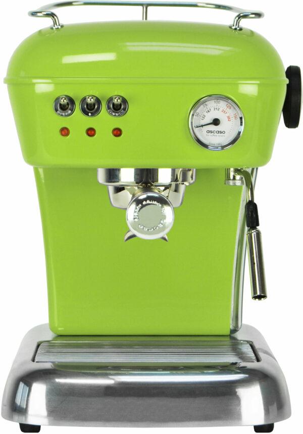Ascaso Dream Espressomaskine Fresh Pistachio