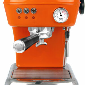Ascaso Dream Espressomaskine Madarin Orange