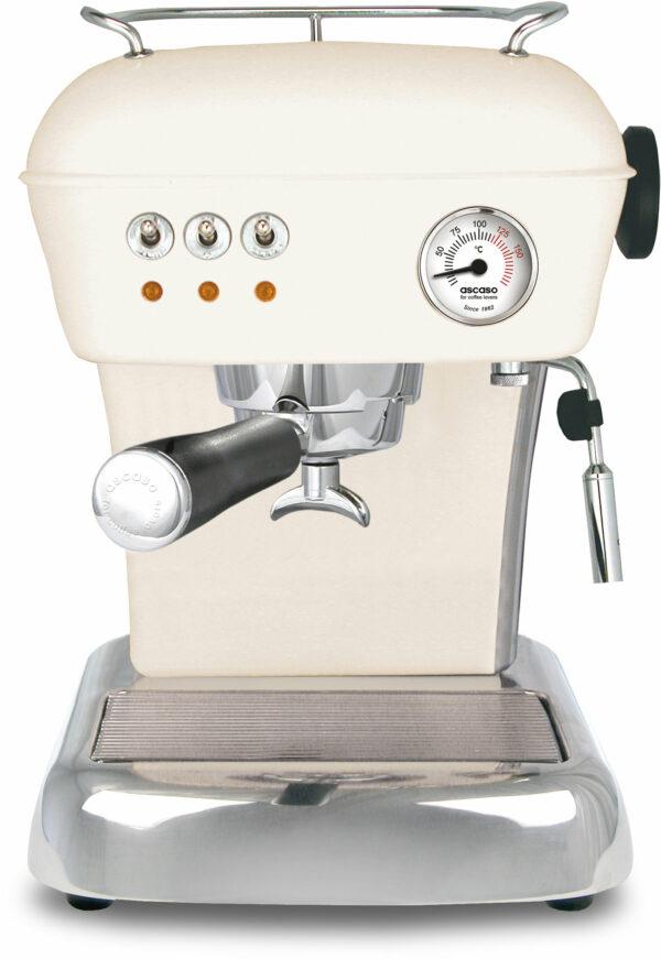 Ascaso Dream Espressomaskine Sweet Cream