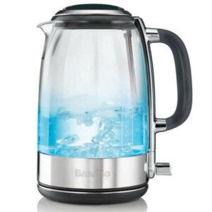 Breville Vattenkokare 1,7L Glas