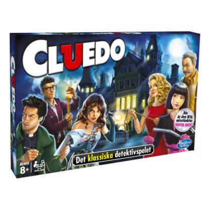 Cluedo Brädspel