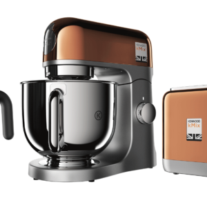 Kenwood kMix Multipack MPX760GD Roséguld Limited Edition