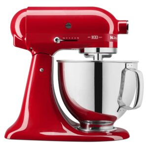 KitchenAid Artisan 100 Year Limited Edition - Queen of Hearts Collection