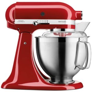 KitchenAid Artisan 5KSM185PSEER Stand Mixer 4,8LEmpire Red