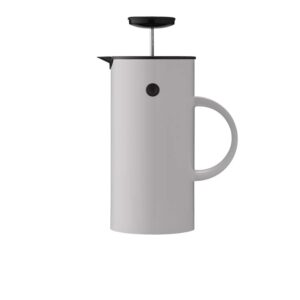Stelton EM Kaffepress 1 liter Ljusgrå