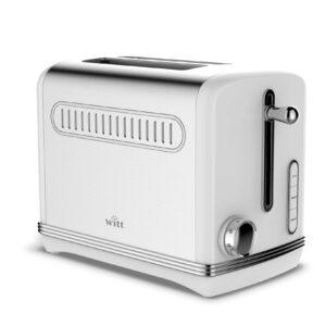 Witt Vintage Toaster Vit
