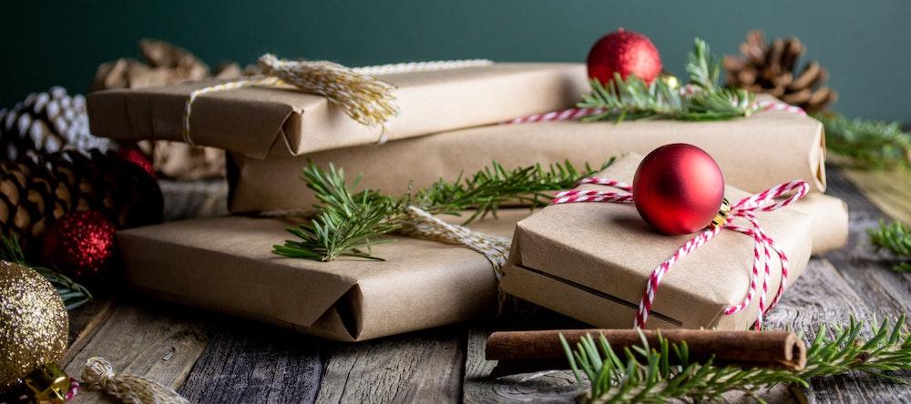 Lista årets julklapp