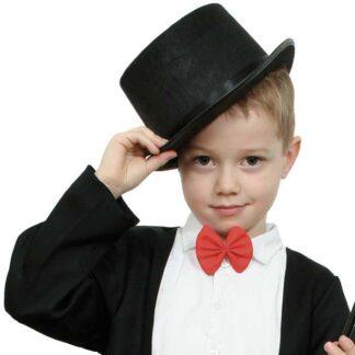 Hög hatt barn