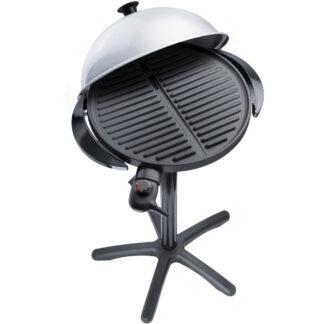 Steba VG250 BBQ Elektrisk grill med lock