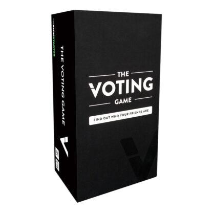 The Voting Gam Sällskapsspel
