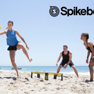 Spikeball Spel