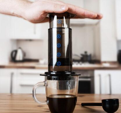 Aerobie AeroPress Kaffebryggare