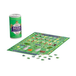 Beer Lover, Pussel 500 bitar