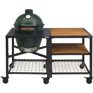 Big Green Egg Kolgrill Frame Paket Large