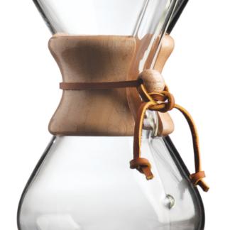Chemex Kaffebryggare 6 koppar