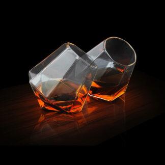 Diamantglas