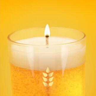 Doftljus Öl Lager