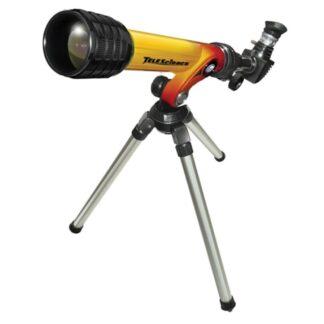 HD Teleskop