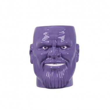 Marvel Avengers Mugg Thanos