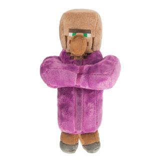 Minecraft Priest Mjukisdjur 30 cm