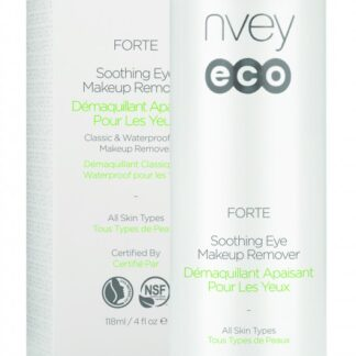NVEY ECO SKIN CARE FORTE Soothing Eye Makeup Remover 118 ml