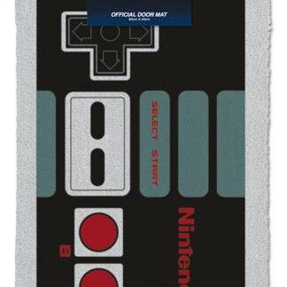Nintendo Dörrmatta NES Kontroll