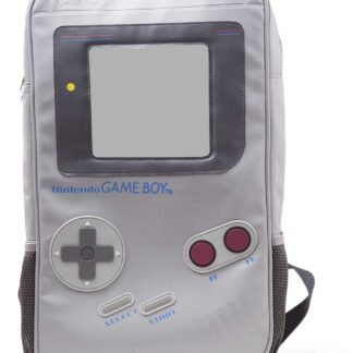 Nintendo Game Boy Ryggsäck