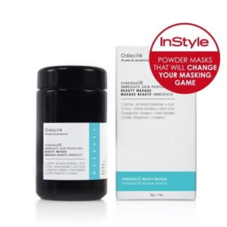 Odacité Synergie 4 Immediate Skin Perfecting Beauty Mask