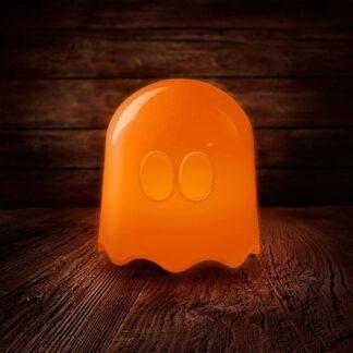 Pac-Man Färgskiftande Lampa
