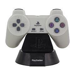 Playstation Kontroll 3D Lampa