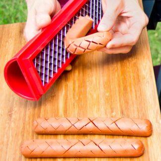 Slotdog Korv-verktyget