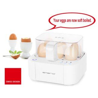 Smart Äggkokare