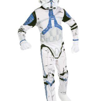 Star Wars Clone Trooper Barn