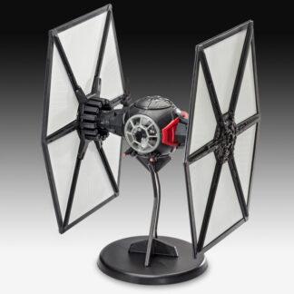Star Wars EasyKit First Order Tie Fighter 19 cm