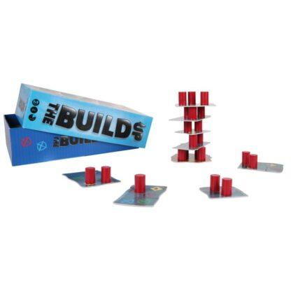 The Build Up, Sällskapsspel