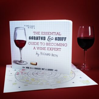 The Essential Scratch And Sniff Guide Wine Expert