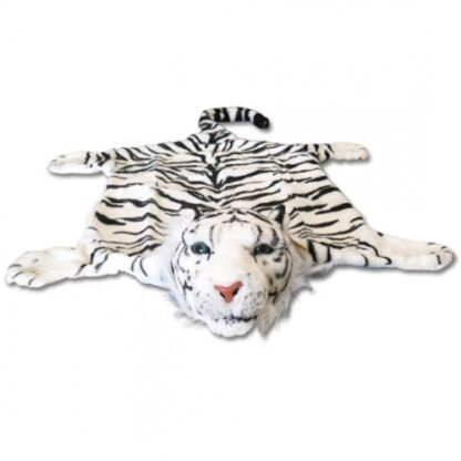 Tigerskinn Matta