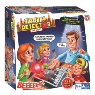 Truth Detector Spel