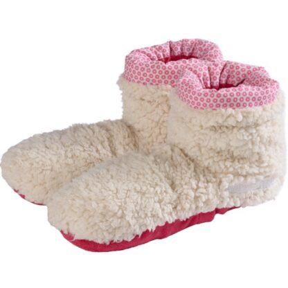 Värmetofflor Boots Sherpa