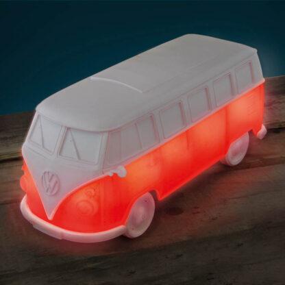 VW Moodlight Camper