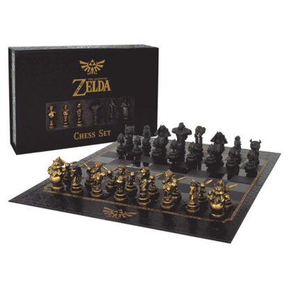 Zelda Schack The Legend Of Zelda Collectors Edition