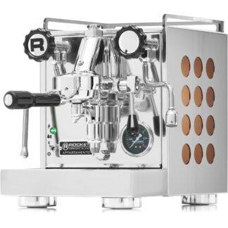 Appartamento Espressomaskin Koppar