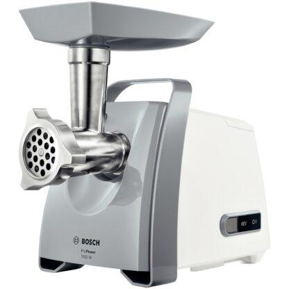 Bosch Köttkvarn Vit MFW66020