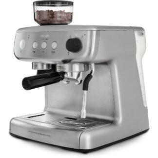 Breville Barista Max Espressomaskin m. inbyggd kvarn