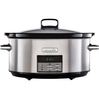Crock-Pot Slow Cooker 7,5 L