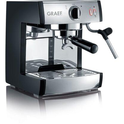 Graef Pivalla Espressomaskin