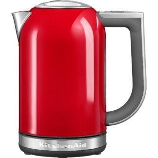 KitchenAid Vattenkokare 1.7L - Röd